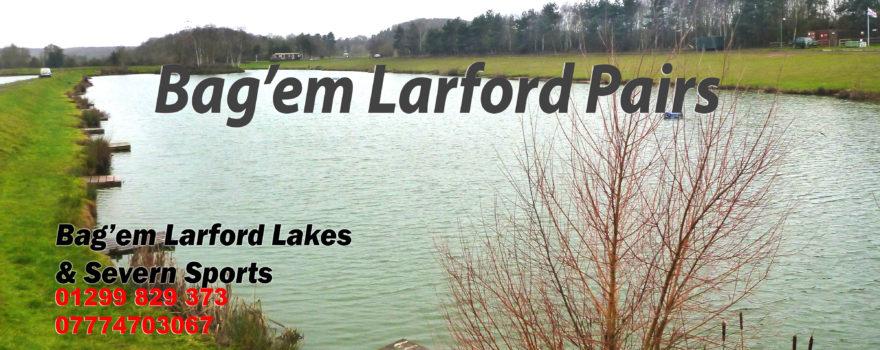 Match Lake larford pairs