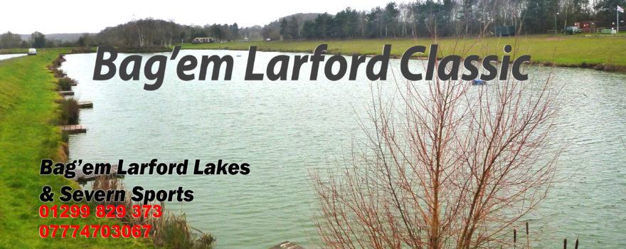 bag'em larford classic