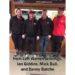 Colmic / Bag'em Larford Lakes Winter League final Round | Sunday 21st January 2018